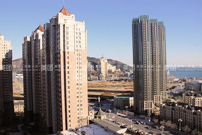 观景酒店式公寓-美团
