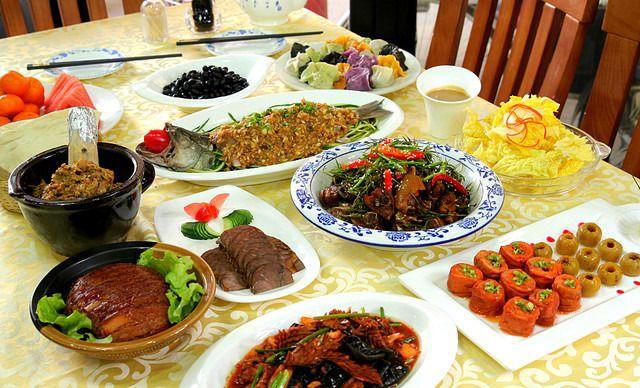 【泰安宝龙城市烤箱广场】做美食哪些美食可以图片