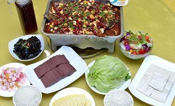 【北京】浓香小厨-美团