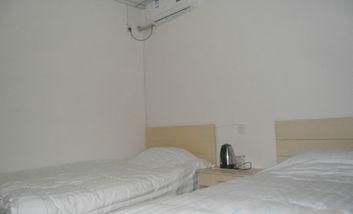 【酒店】合家公寓-美团