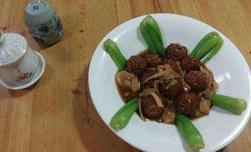 【霸州等】和香斋素食-美团