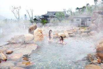 【连城县】天一温泉度假村-美团