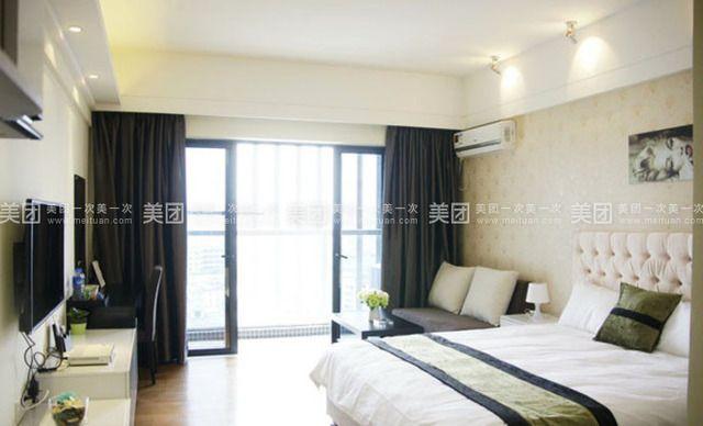 曼思顿•国际公寓预订/团购