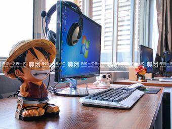 迷城密室逃脱桌游VR体验馆沙河星