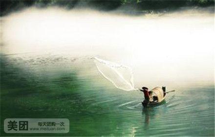 【产品亮点】 一, 5a东江湖风景区(价值80元) 二,画中游之旅—徒步醉