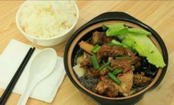 【蚌埠】林兴轩黄焖鸡米饭-美团