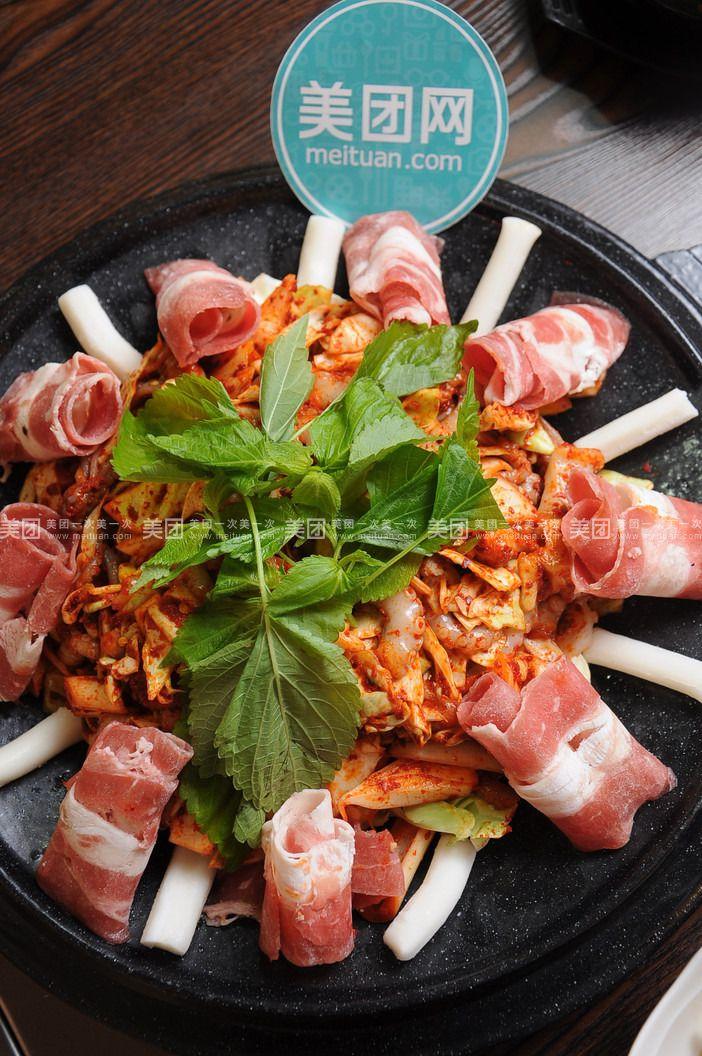 明洞正宗韩式烤肉