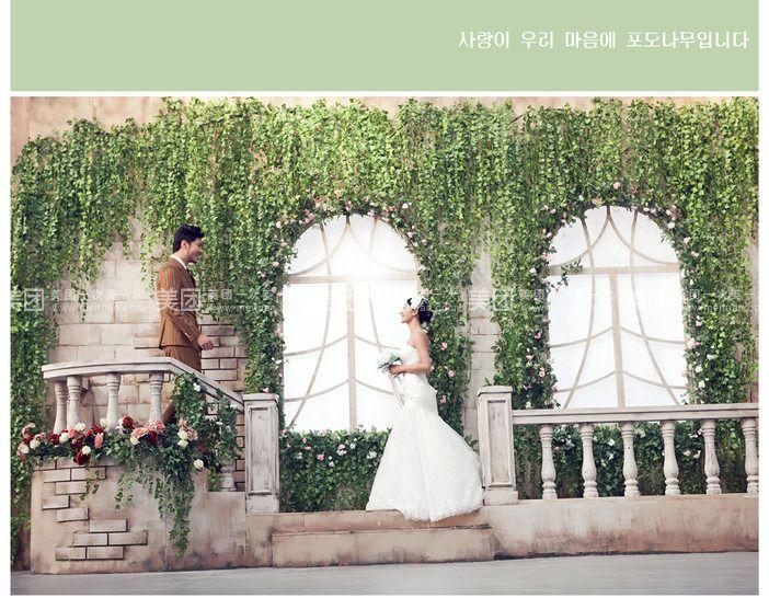 米兰春天婚纱摄影