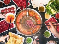 顶真牛肉潮式火锅(香悦里店)