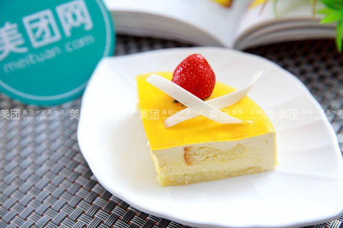 【沧州麦点蛋糕团购】麦点蛋糕法式小甜点团购|图片