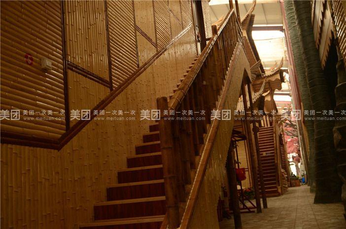 幼儿园楼梯环境布置小火车图片