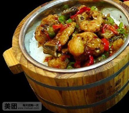 【广州木桶饭团购】木桶饭主食团购|图片|价格|菜单