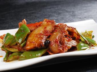 傅记重庆片片鱼•特色土菜