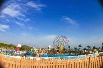 【金州区】魔幻岛主题乐园-美团