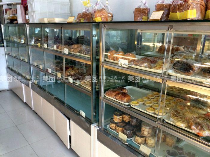 慕斯/莎贝尔蛋糕店内主营各种水果蛋糕、巧克力蛋糕、慕斯蛋糕、祝寿...