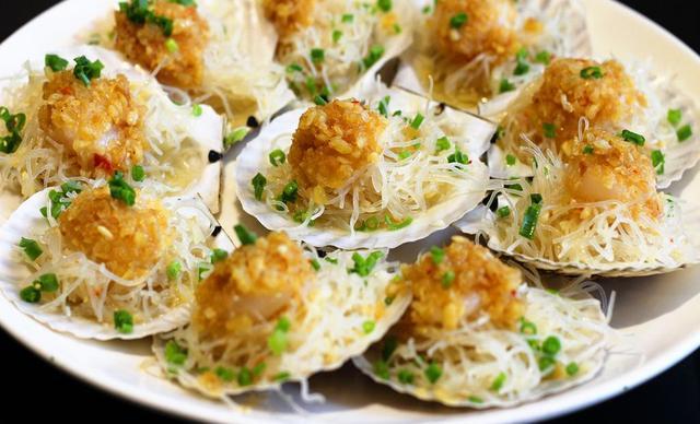 :长沙今日钱柜娱乐官网:【黄氏海鲜】饕餮美味海鲜大餐,建议7-8人使用