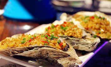 【上海】老船吧音乐烧烤串吧-美团