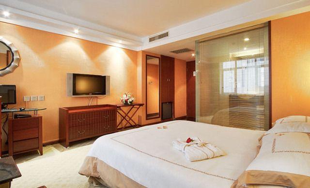 海友酒店(上海火车站店)预订/团购