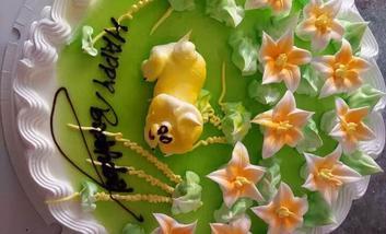 【安平等】美奇蛋糕-美团