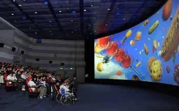 【银海区】北海海洋之窗4D动感影院票(成人票)-美团