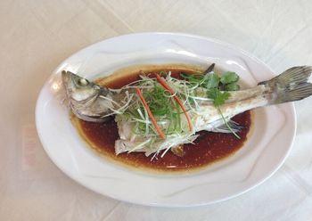 【深圳】永通海景海鲜餐厅-美团