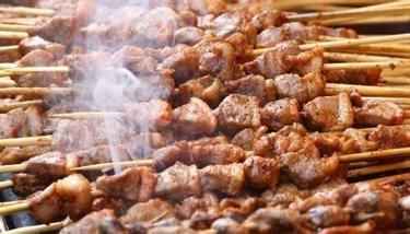 【北京】东北烧烤-美团