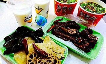 【滁州】武汉黑鸭-美团