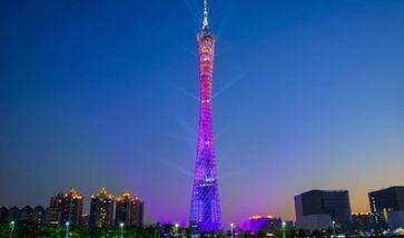 【客村/赤岗】广州塔450米塔顶游乐套票(成人票)-美团