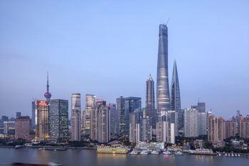 【陆家嘴】上海中心大厦上海之巅观光厅118层(双人票)-美团