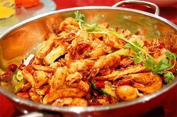 【深圳】一锅红颜香辣虾-美团