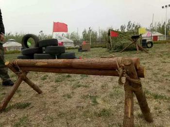 【北京出发】天津童军营地6日跟团游*亲子游·野小子训练营-美团