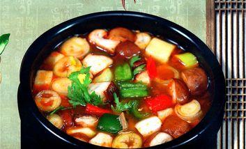 【上海】济州岛焖鲜锅-美团