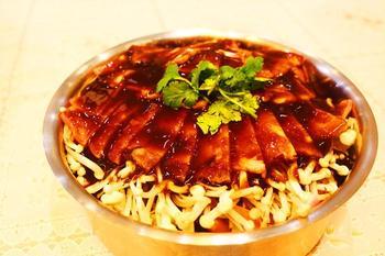 【北京】馋小喵三汁焖锅-美团
