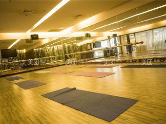 静禅瑜心瑜伽会馆