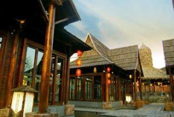 【清流县】天芳悦潭生态旅游风景区-美团