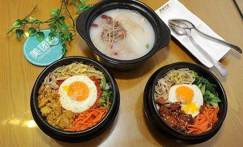 【郑州】韩客拌饭-美团