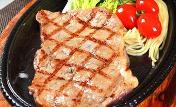 【腾冲等】台北帮厨牛排自助-美团