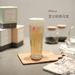 满客贡茶(富川店)的芝士桃香乌龙美食好吃?用电台南宁好不小越图片