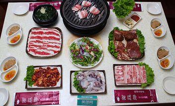 【沈阳】阿里郎烤肉冷面店-美团