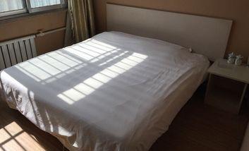 【酒店】长安商务宾馆-美团