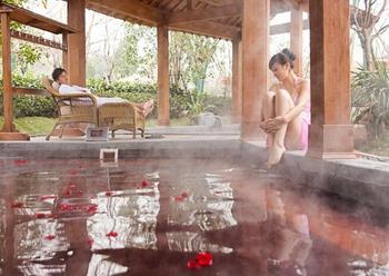 【建德市】新安江玉温泉-美团
