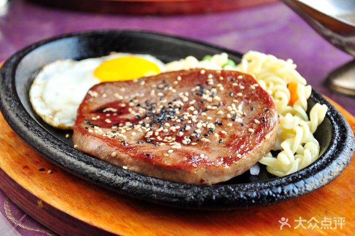 爵士牛排西餐厅纽西兰经典牛排图片 - 第7张