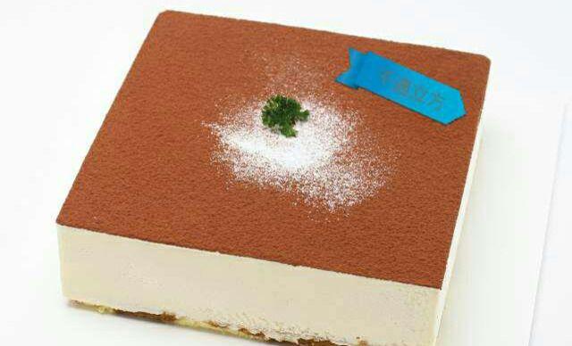:长沙今日团购:【千遇蛋糕】提拉米苏(8英寸)1份,提供免费WiFi