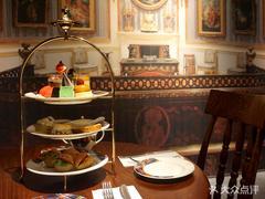 Vivienne Westwood Café的图片