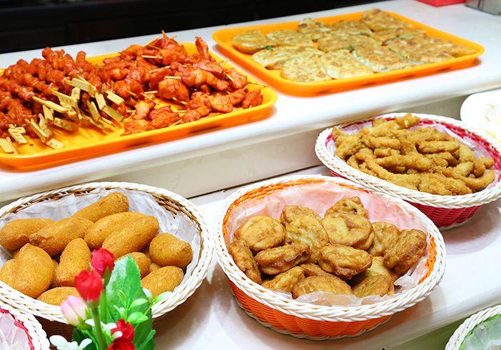 汉釜宫韩式自助烤肉-美团