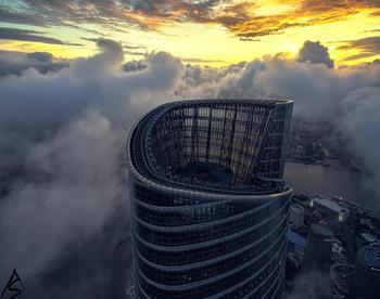 【陆家嘴】上海中心大厦118层观光厅门票(成人票)-美团