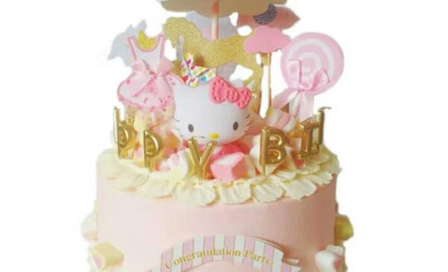 :长沙今日钱柜娱乐官网:【澳麦多伦】蛋糕3选1,约8英寸,圆形