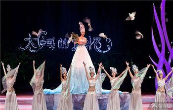 【金湾区】海泉湾梦幻剧场-美团