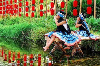 【临桂区】义江缘景区-美团