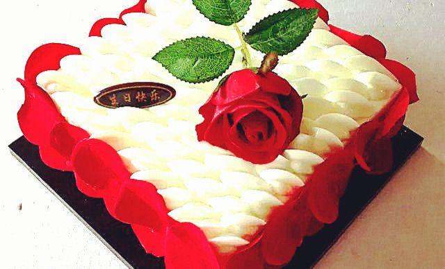 03 邯郸好利佳蛋糕   甜美面包1个,提供免费wifi,美味不停歇 ¥ 0.